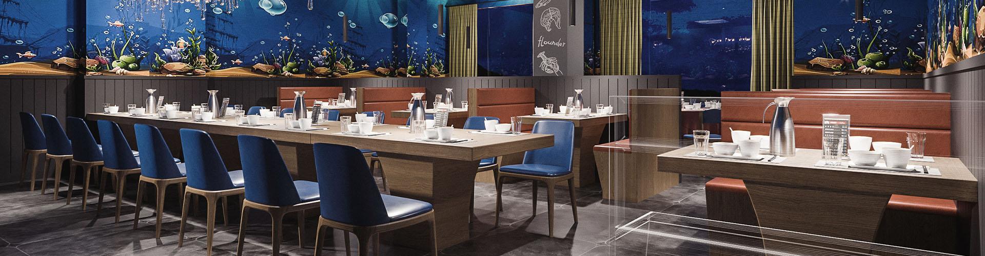 杭州餐厅排列三走势设计
