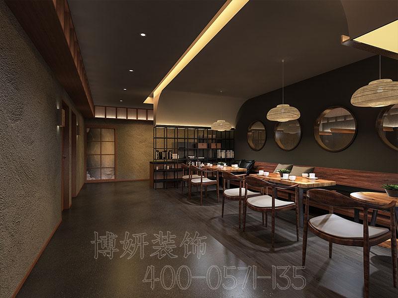 杭州高端棋牌会所装修设计 - 装修设计案例