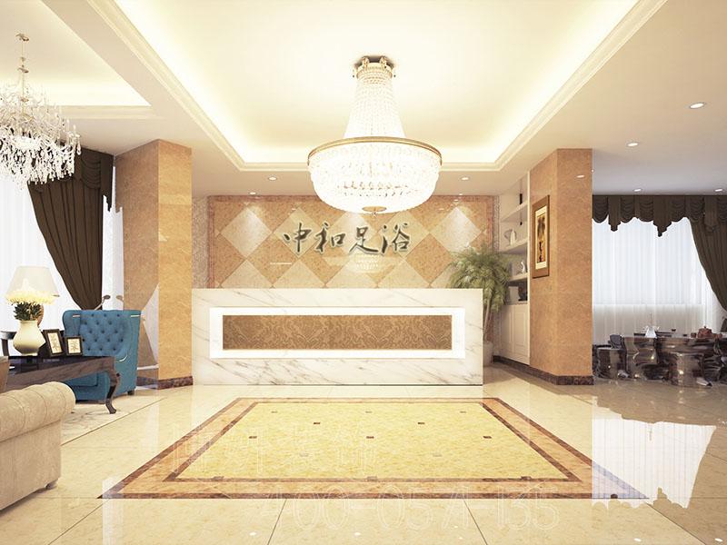 杭州足浴店排列三走势设计 - 排列三走势效果图