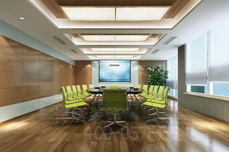 杭州轻奢办公室装修案例设计效果图,办公室装修,杭州办公室装修