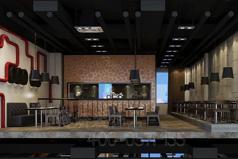 餐饮装修设计,餐饮店装修,杭州餐饮装修