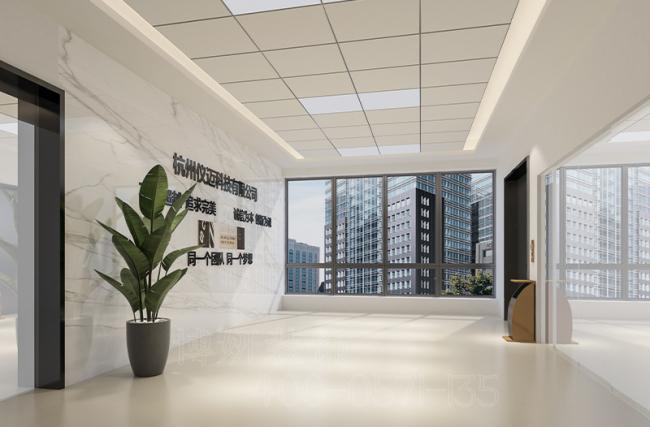 杭州医院装修设计-杭州医院装修设计效果