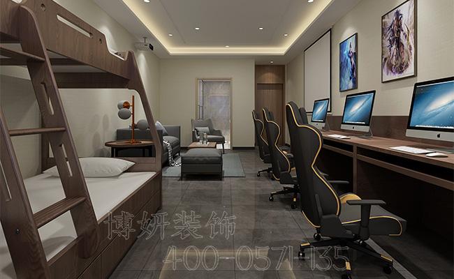 电竞酒店排列三走势-杭州电竞酒店是怎么排列三走势的?
