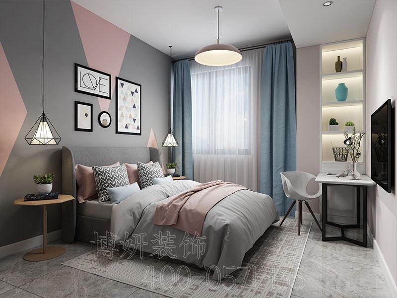 杭州复式公寓装修,杭州复式公寓怎么装修,杭州公寓装修