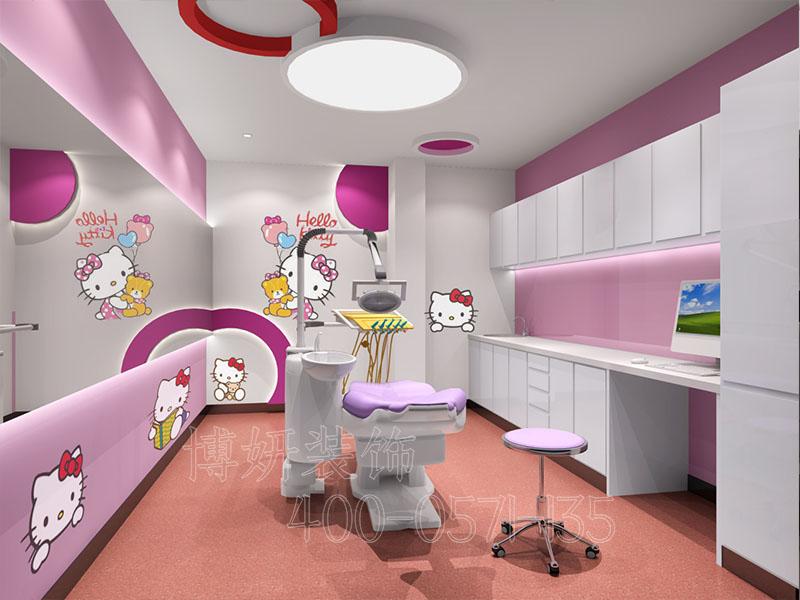 杭州诊所装修设计,杭州诊所怎么装修设计,杭州诊所装修