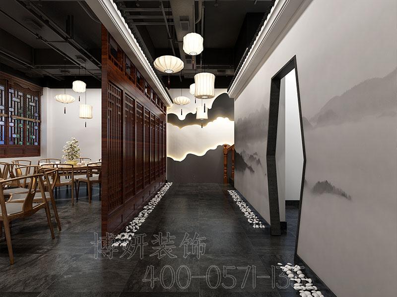 杭州餐饮店特色装修设计,专业餐饮空间打造,杭州餐饮装修公司