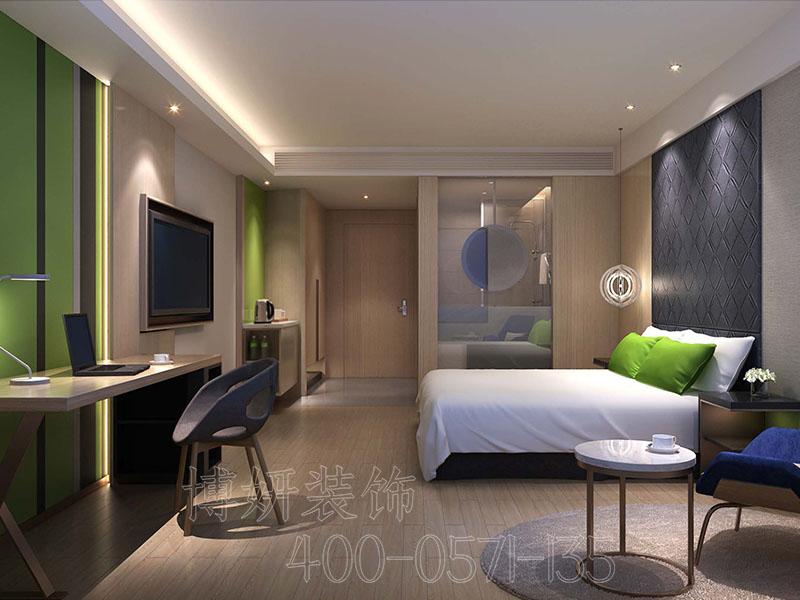 杭州星级酒店排列三走势-杭州精品酒店排列三走势实景图片