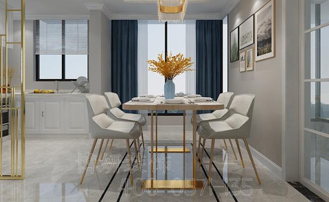 杭州公寓装修价格-公寓装修样板房效果图