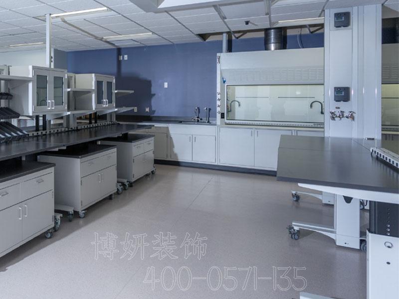 杭州实验室装修,杭州实验室设计,杭州装修公司