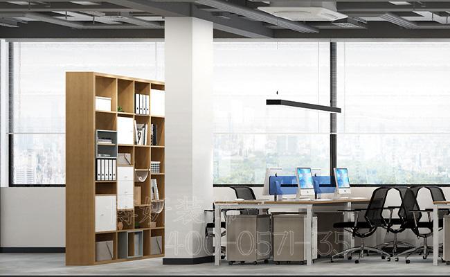 杭州金融公司办公室装修,公司办公室装修,杭州办公室装修