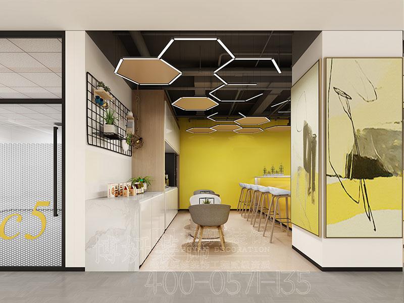 杭州办公室隔墙装修-办公室隔墙装修要点