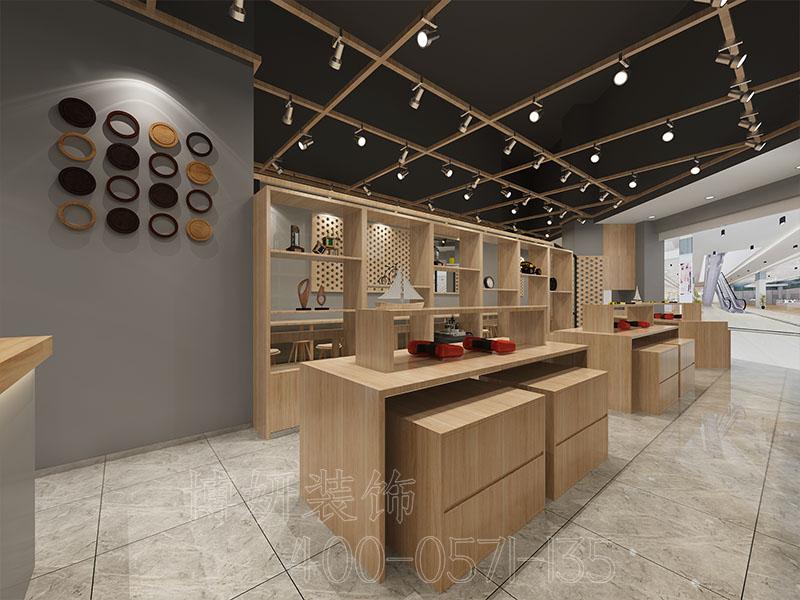 店面装修公司为您提供杭州商场店面设计报价