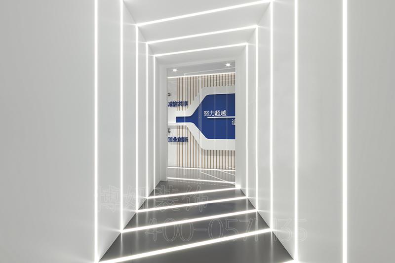杭州展厅装修,展厅设计公司,商业展厅装修