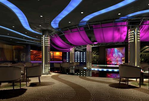 杭州歌舞厅装修-歌舞厅装修设计公司