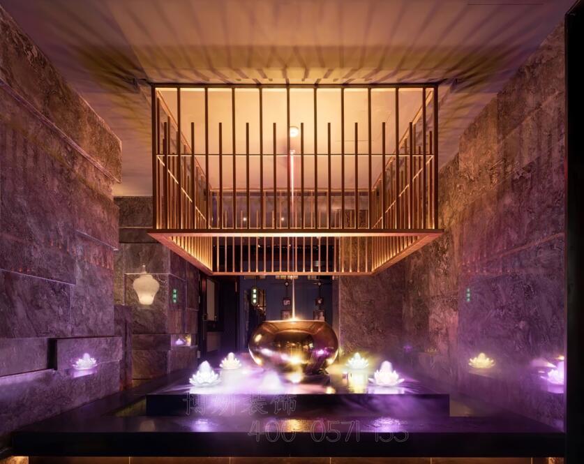 杭州江干足浴场所排列三走势设计,专业足浴会所排列三走势公司,品味新中式