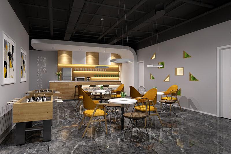 杭州办公室设计排列三走势-简约风办公室排列三走势是什么样的?