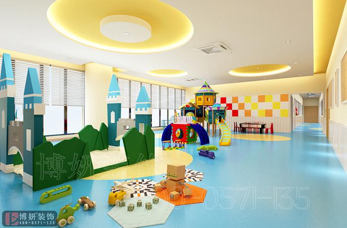 杭州幼儿园排列三走势-小孩见了都喜欢的幼儿园排列三走势