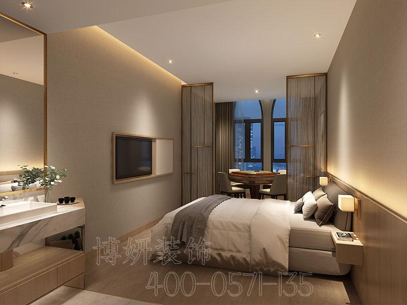杭州酒店装修-酒店装修公司哪家比较好?