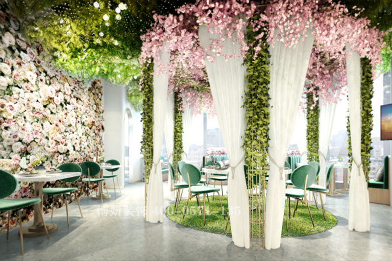 杭州专业主题餐厅装修设计,杭州主题餐厅装修设计效果图,杭州主题餐厅装修设计公司