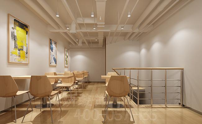 杭州餐厅设计-餐厅的装修设计需要注意哪些?