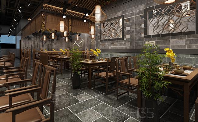 杭州西湖店面装修,专业的西湖店铺装修设计,西湖店面装修