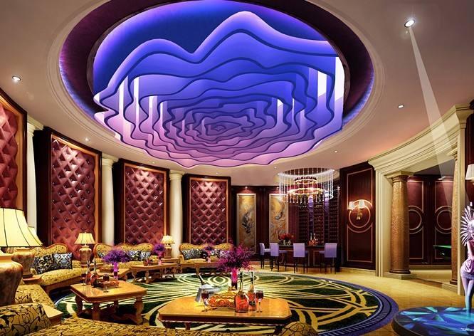 杭州演艺厅排列三走势-专业演艺厅怎么排列三走势会显得高大上?