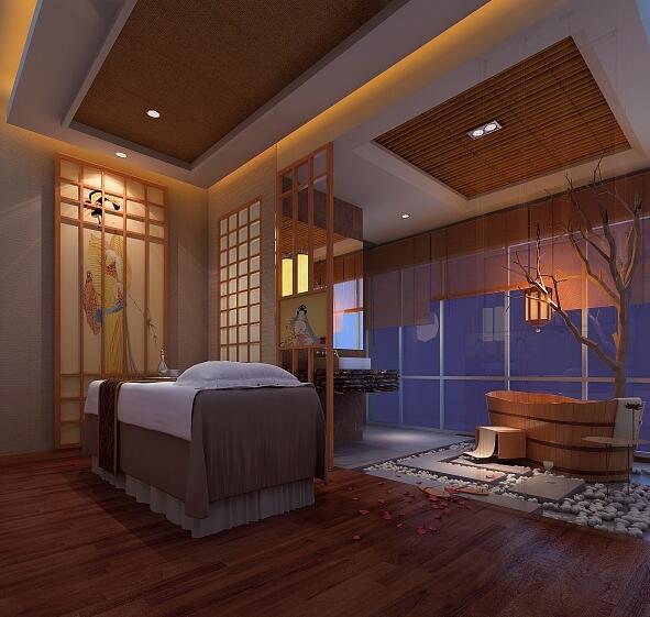 杭州出名的温泉水疗会所排列三走势设计,大家都喜欢的排列三走势设计你值得看看