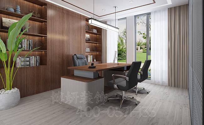 杭州办公室设计-杭州办公室装修装饰案例