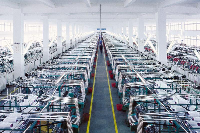 杭州厂房装修公司-大型厂房如何装修设计比较好