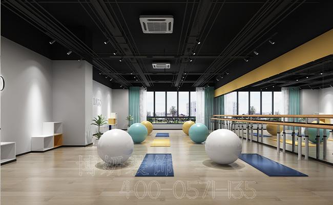 杭州培训机构装修,杭州幼儿培训机构如何装修,培训机构装修