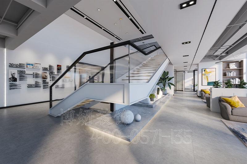 杭州城南办公室装修,城南办公室如何装修比较好,办公室装修