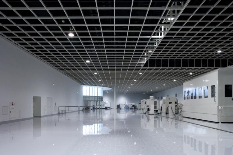 杭州专业厂房装修-厂房装修要注意的问题有哪些