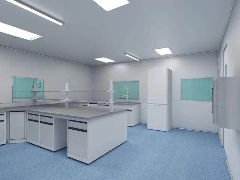 杭州细胞实验室排列三走势设计,专业实验室如何规划布置?