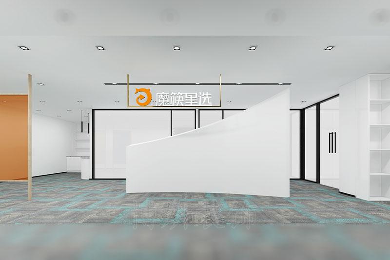 杭州专业网红直播间装修设计,杭州直播间效果案例,杭州直播间设计样式